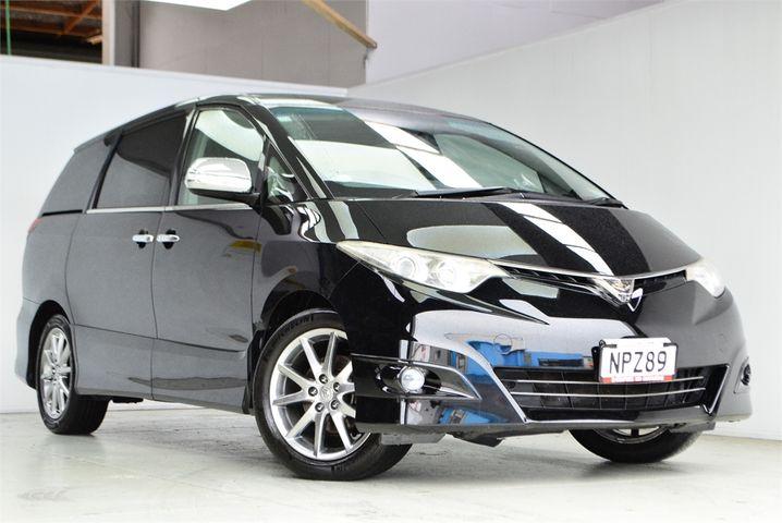 2008 Toyota Estima Enterprise Manukau image 1