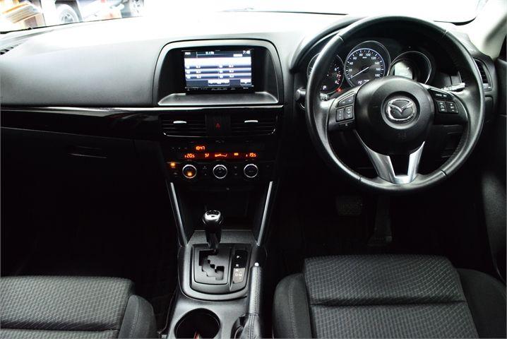 2012 Mazda CX-5 Enterprise Manukau image 18