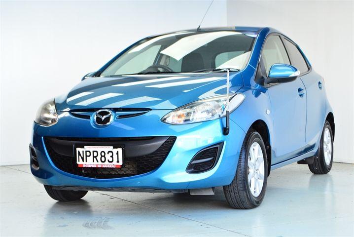 2011 Mazda Demio Enterprise Manukau image 13