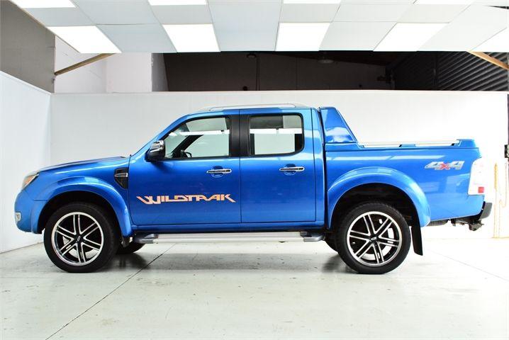 2011 Ford Ranger Enterprise Manukau image 11