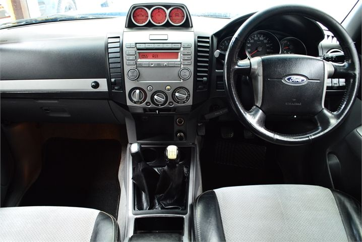 2011 Ford Ranger Enterprise Manukau image 19
