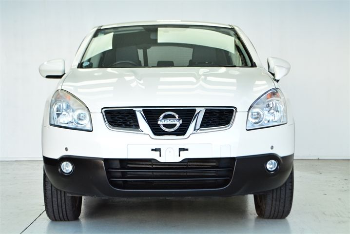 2010 Nissan Dualis Enterprise Manukau image 2