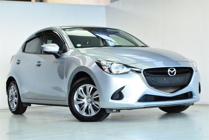 2019 Mazda Demio Enterprise Manukau image 1