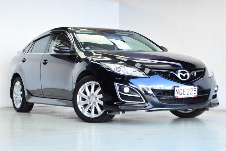 2011 Mazda Atenza Enterprise Manukau image 1