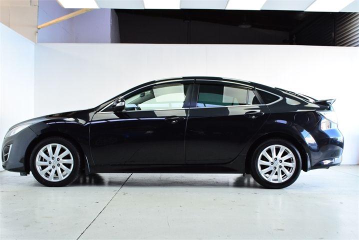2011 Mazda Atenza Enterprise Manukau image 11