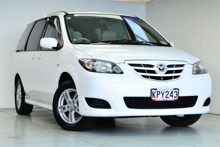 2005 Mazda MPV Enterprise Manukau image 3