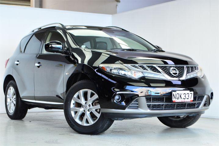 2012 Nissan Murano Enterprise Manukau image 1