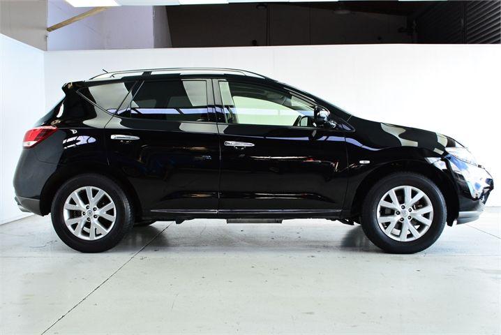 2012 Nissan Murano Enterprise Manukau image 5