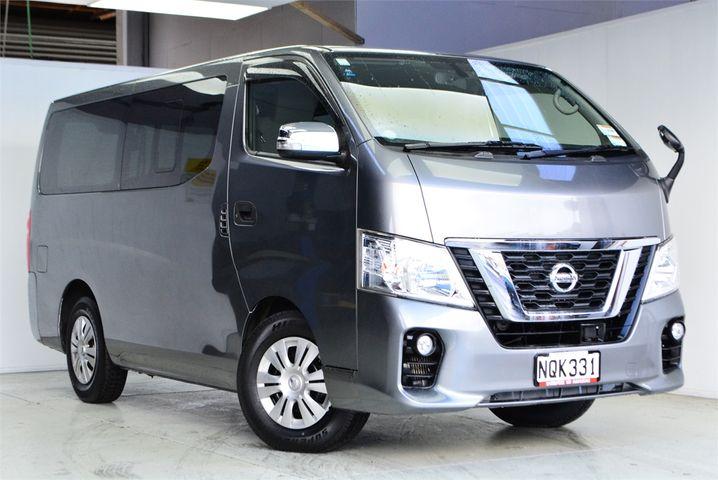 2018 Nissan NV350 Enterprise Manukau image 1