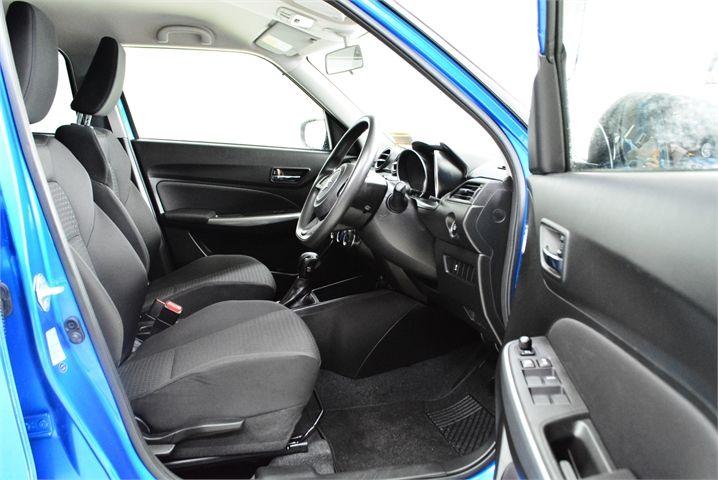 2019 Suzuki Swift Enterprise Manukau image 15