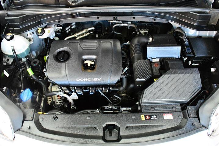 2018 Kia Sportage Enterprise Manukau image 21