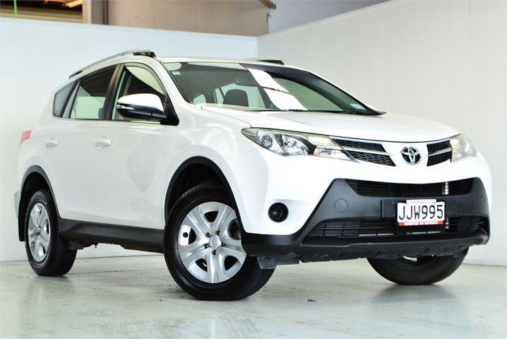 2015 Toyota RAV4 Enterprise Manukau image 1