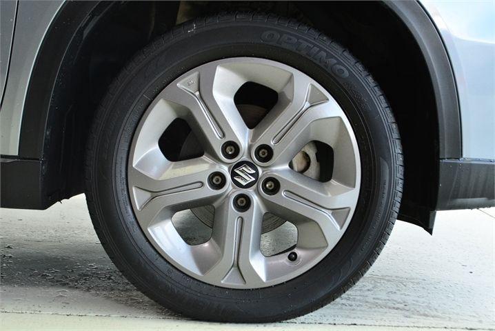 2016 Suzuki Vitara Enterprise Manukau image 24