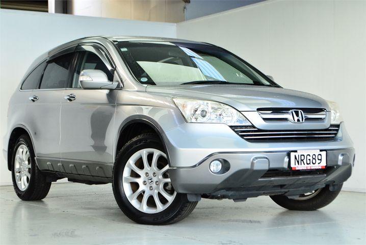 2006 Honda CR-V Enterprise Manukau image 1