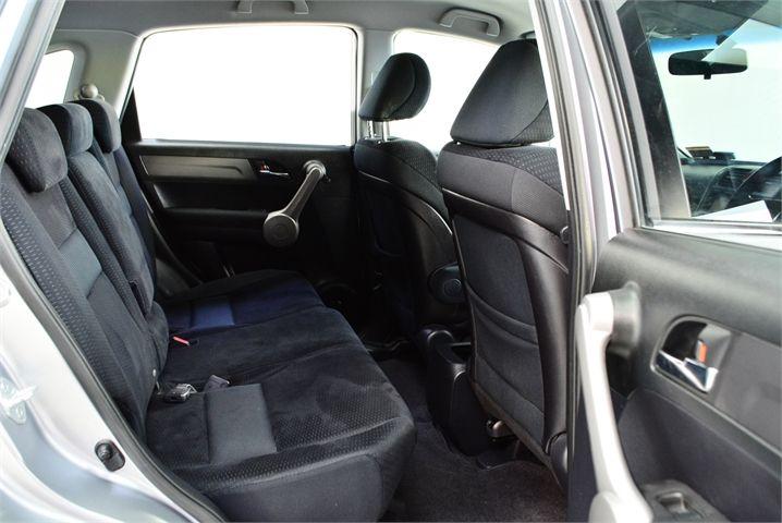 2006 Honda CR-V Enterprise Manukau image 16