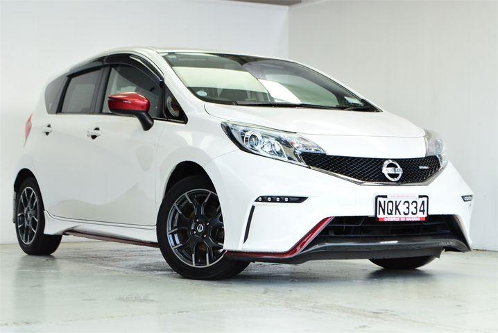 2016 Nissan Note Enterprise Manukau image 1