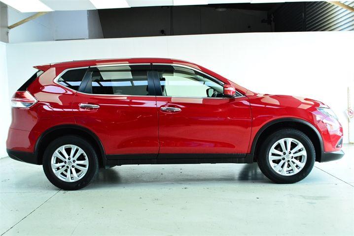 2014 Nissan X-Trail Enterprise Manukau image 5