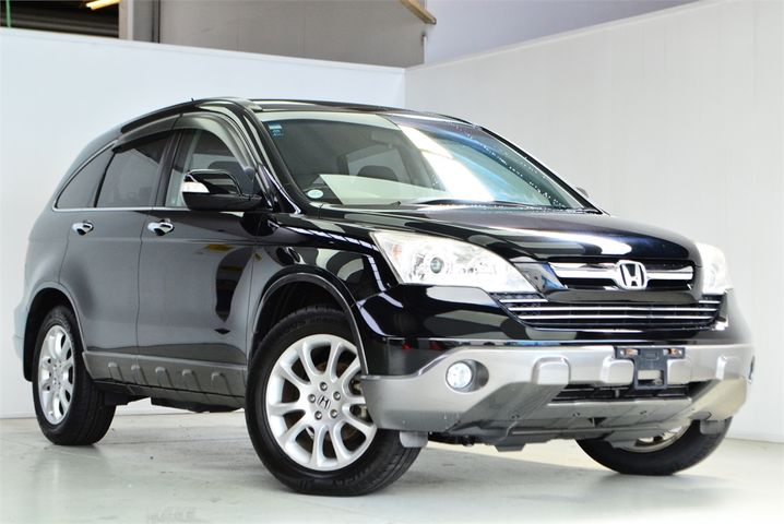 2009 Honda CR-V Enterprise Manukau image 1
