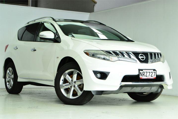 2009 Nissan Murano Enterprise Manukau image 1