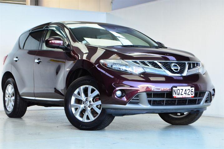 2013 Nissan Murano Enterprise Manukau image 1