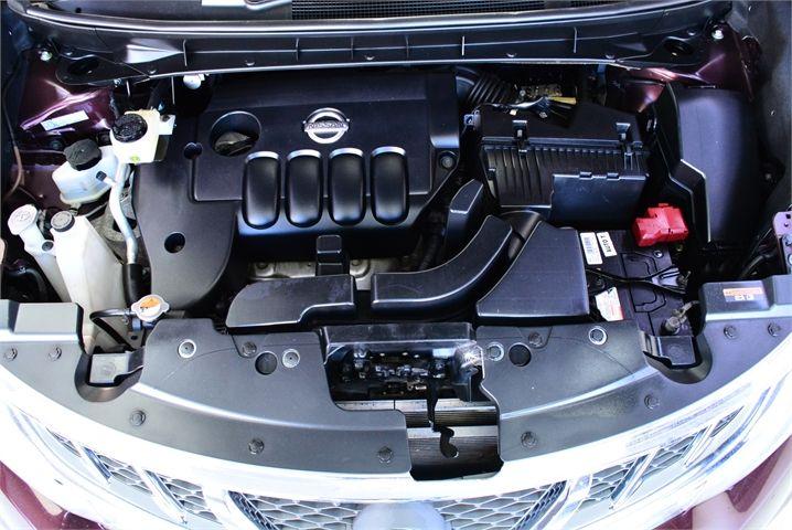 2013 Nissan Murano Enterprise Manukau image 21