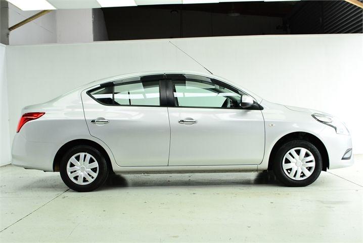 2016 Nissan Latio Enterprise Manukau image 5