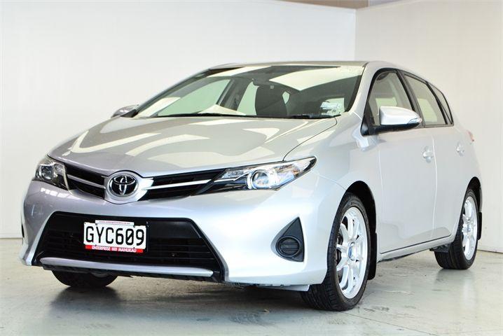 2013 Toyota Corolla Enterprise Manukau image 13