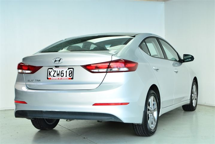 2017 Hyundai Elantra Enterprise Manukau image 7