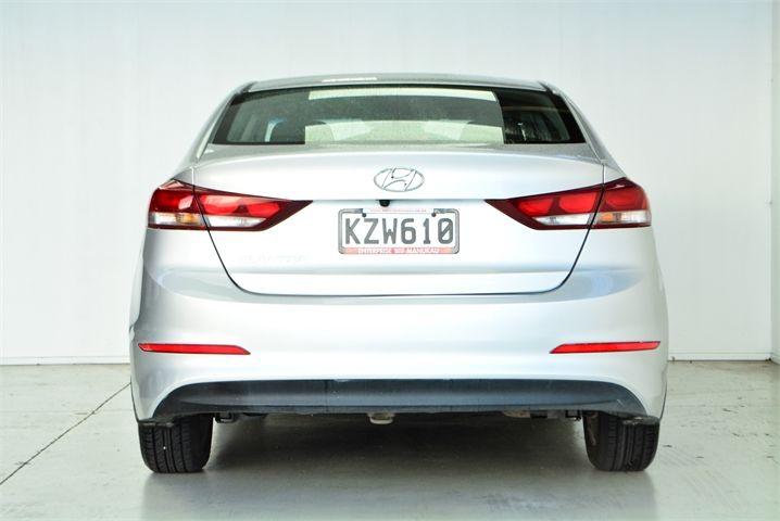 2017 Hyundai Elantra Enterprise Manukau image 8