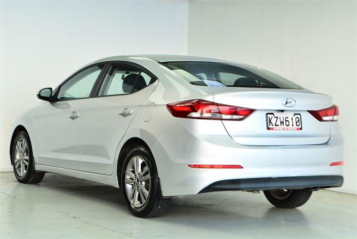 2017 Hyundai Elantra Enterprise Manukau image 9
