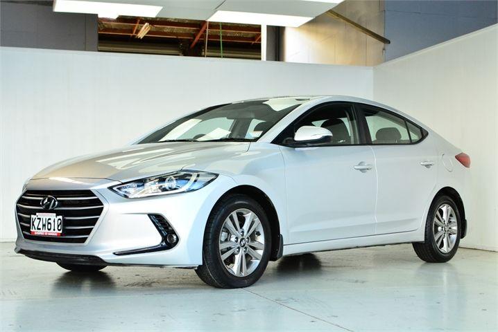 2017 Hyundai Elantra Enterprise Manukau image 12