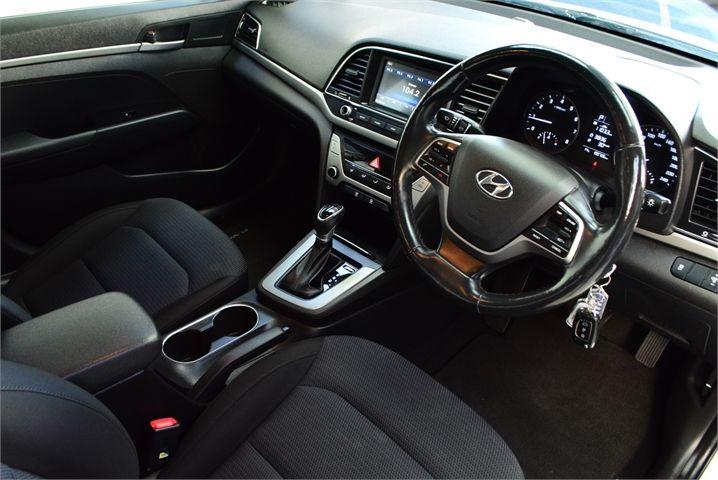 2017 Hyundai Elantra Enterprise Manukau image 16