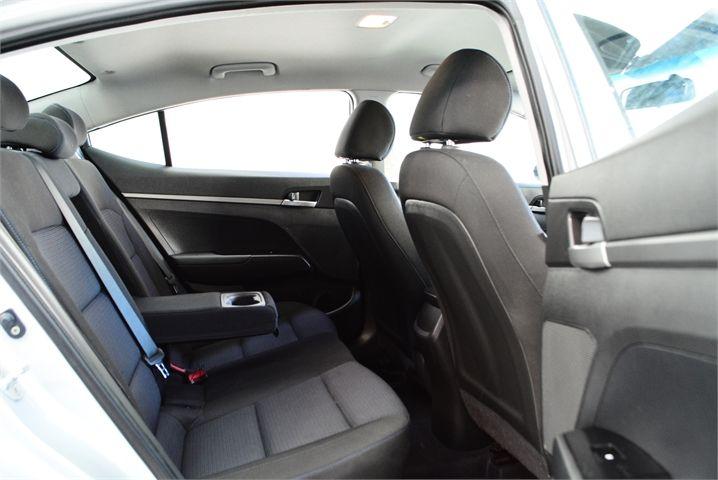 2017 Hyundai Elantra Enterprise Manukau image 17