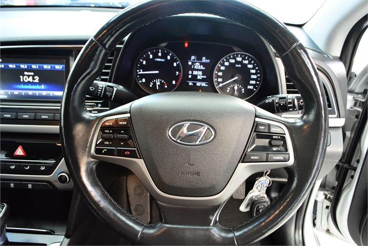 2017 Hyundai Elantra Enterprise Manukau image 19