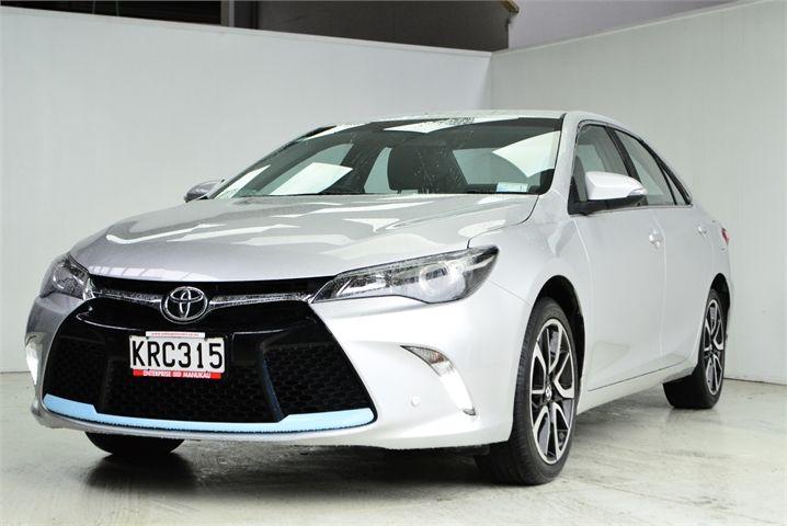 2017 Toyota Camry Enterprise Manukau image 13
