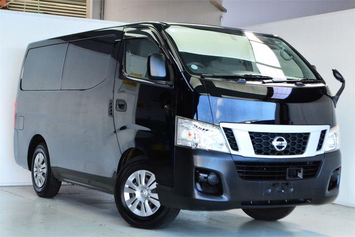 2016 Nissan NV350 Enterprise Manukau image 1