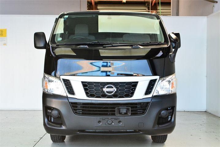 2016 Nissan NV350 Enterprise Manukau image 2