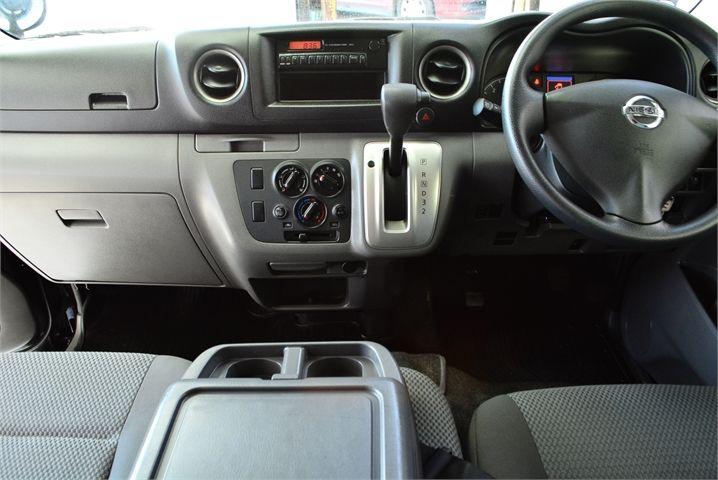 2016 Nissan NV350 Enterprise Manukau image 17