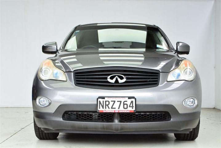 2012 Nissan Skyline Enterprise Manukau image 2