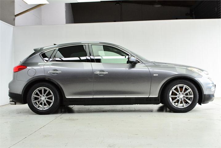 2012 Nissan Skyline Enterprise Manukau image 5