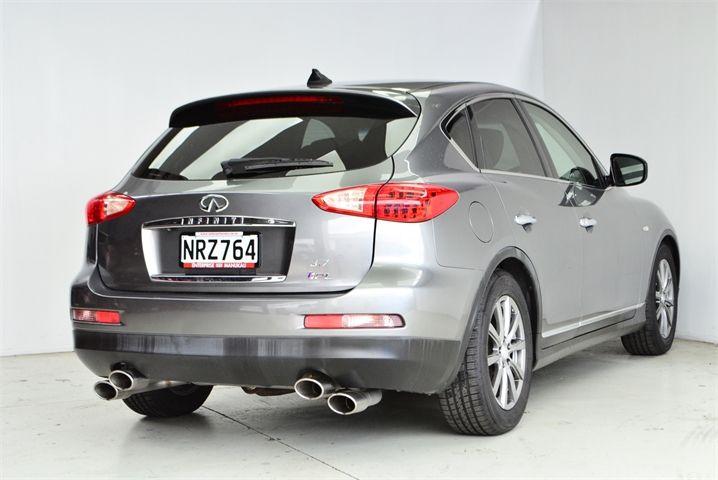 2012 Nissan Skyline Enterprise Manukau image 7