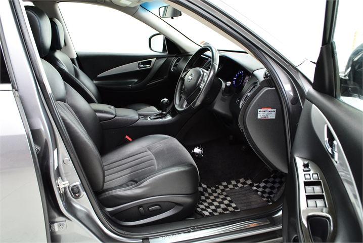 2012 Nissan Skyline Enterprise Manukau image 15