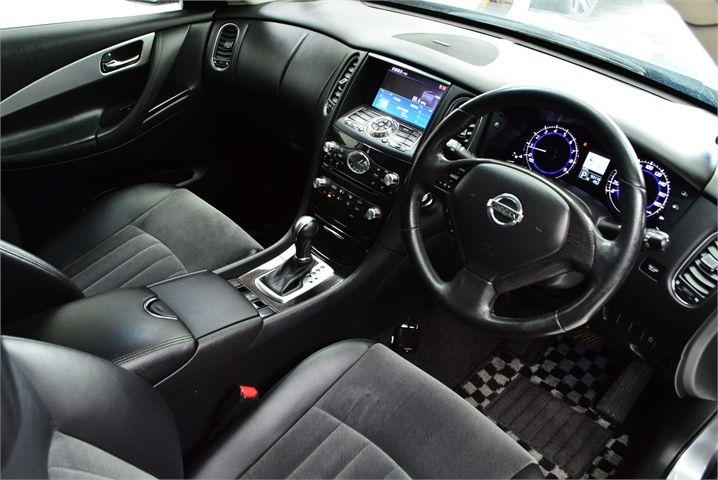 2012 Nissan Skyline Enterprise Manukau image 16