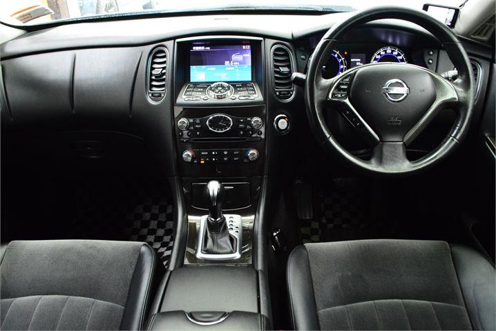 2012 Nissan Skyline Enterprise Manukau image 19