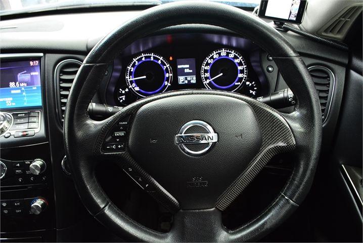 2012 Nissan Skyline Enterprise Manukau image 20