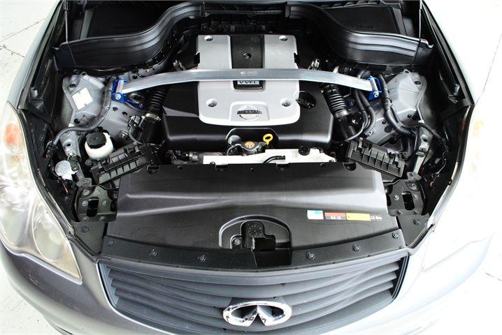 2012 Nissan Skyline Enterprise Manukau image 22
