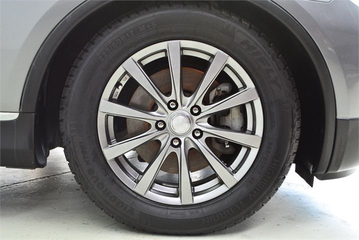 2012 Nissan Skyline Enterprise Manukau image 23