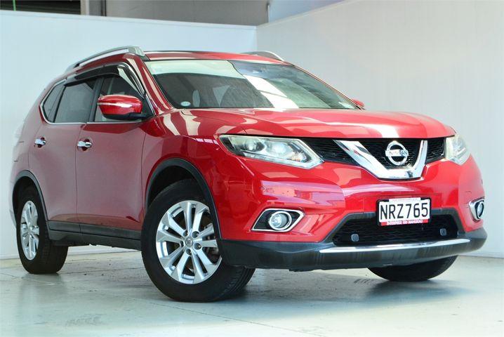 2014 Nissan X-Trail Enterprise Manukau image 1