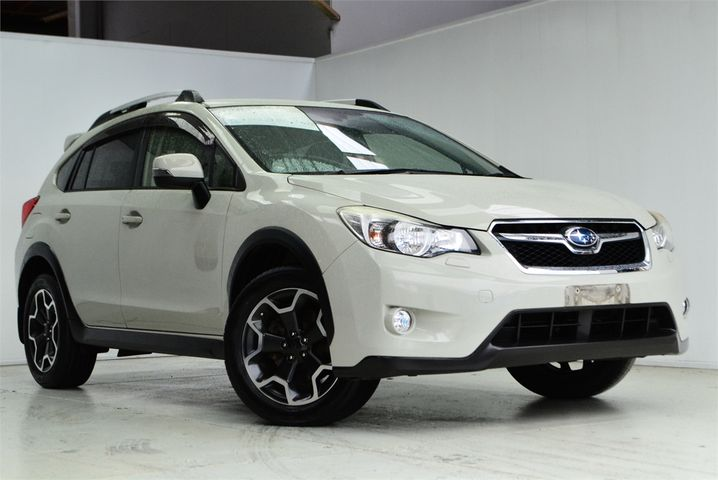 2012 Subaru XV Enterprise Manukau image 1