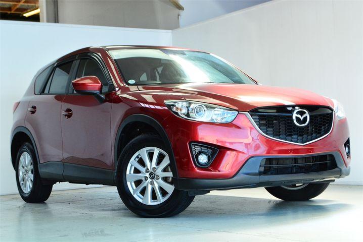 2012 Mazda CX-5 Enterprise Manukau image 1